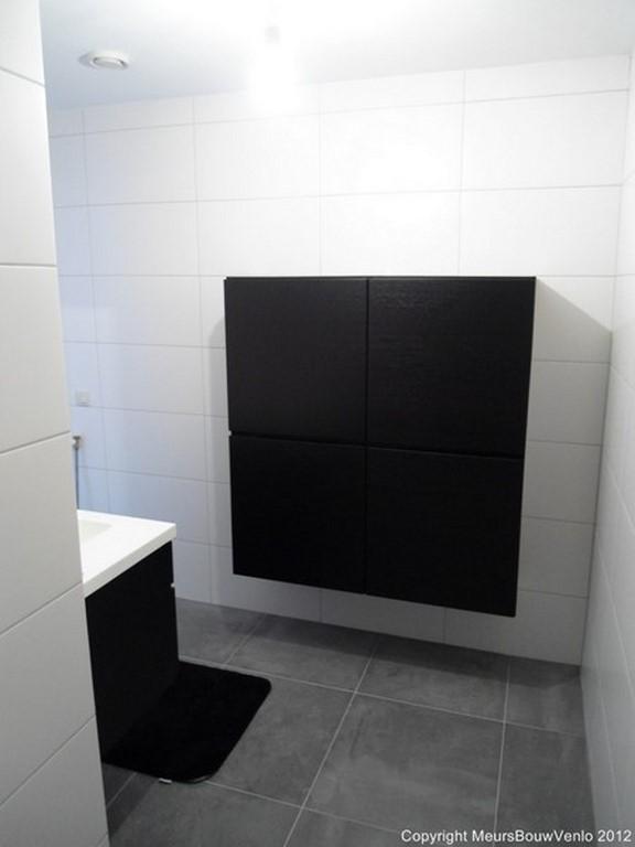 Meurs Bouw Venlo badkamer en sanitair
